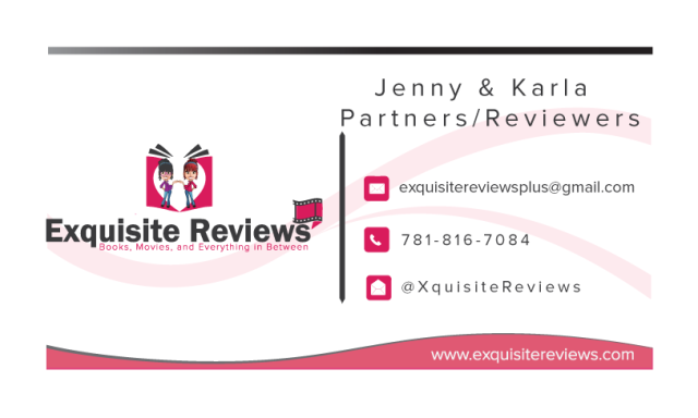 exreview business card